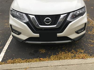 2017 Nissan Rogue lease in Manchester,CT - Swapalease.com