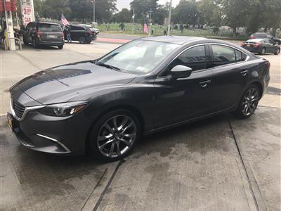 2017 Mazda MAZDA6 lease in Scarsdale,NY - Swapalease.com