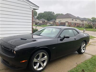 2018 Dodge Challenger lease in Sterling Heights,MI - Swapalease.com