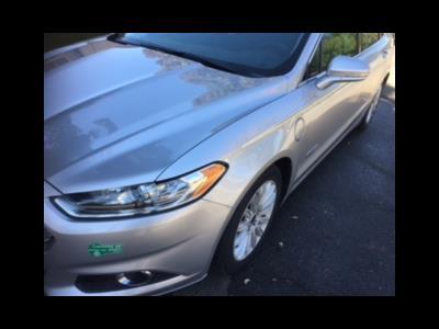 2016 Ford Fusion Energi lease in Sacramento,CA - Swapalease.com