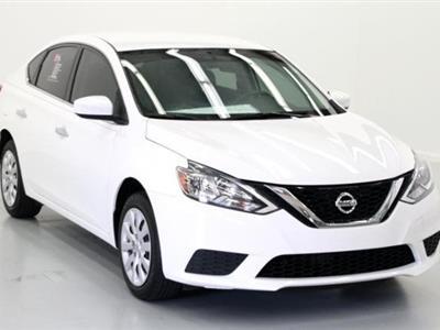 2017 Nissan Sentra lease in Deptford,NJ - Swapalease.com