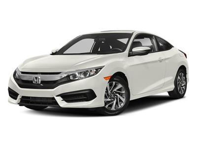 2018 Honda Civic lease in ,CA - Swapalease.com