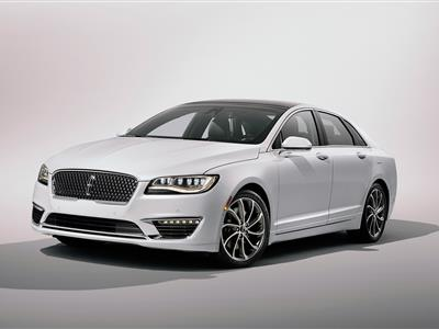 2017 Lincoln MKZ Hybrid lease in San Francisco,CA - Swapalease.com