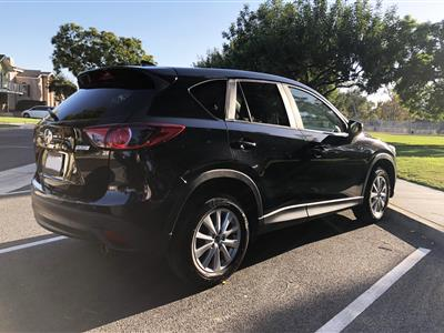 2016 Mazda CX-5 lease in Long Beach,CA - Swapalease.com