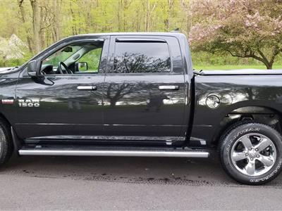 2018 Ram 1500 lease in North Huntingdon,PA - Swapalease.com