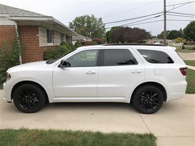 2018 Dodge Durango lease in Warren,MI - Swapalease.com