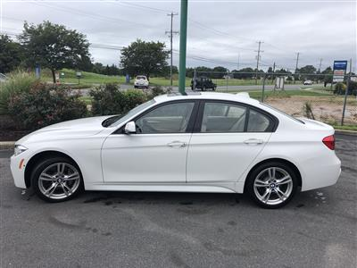 2016 BMW 3 Series lease in Townsend,DE - Swapalease.com