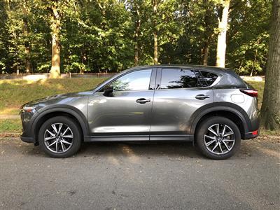2017 Mazda CX-5 lease in Staten Island,NY - Swapalease.com