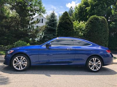 2017 Mercedes-Benz C-Class lease in Richardson,TX - Swapalease.com