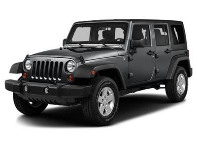 2016 Jeep Wrangler Unlimited lease in Sandy,UT - Swapalease.com