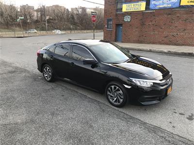 2018 Honda Civic lease in Bronx,NY - Swapalease.com