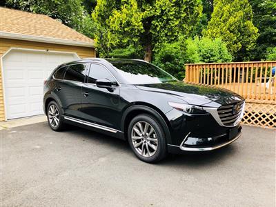 2018 Mazda CX 9 Lease In East Brunswick,NJ   Swapalease.com