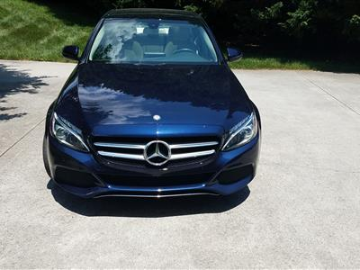 2016 Mercedes-Benz C-Class lease in Knoxville,TN - Swapalease.com