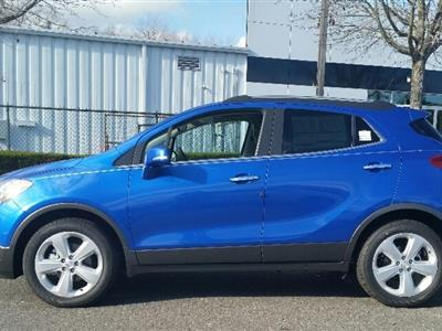 2016 Buick Encore lease in Columbus,OH - Swapalease.com