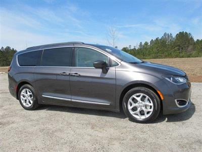 2017 Chrysler Pacifica lease in San Diego,CA - Swapalease.com