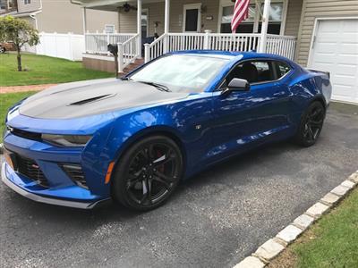2018 Chevrolet Camaro lease in Massapequa,NY - Swapalease.com