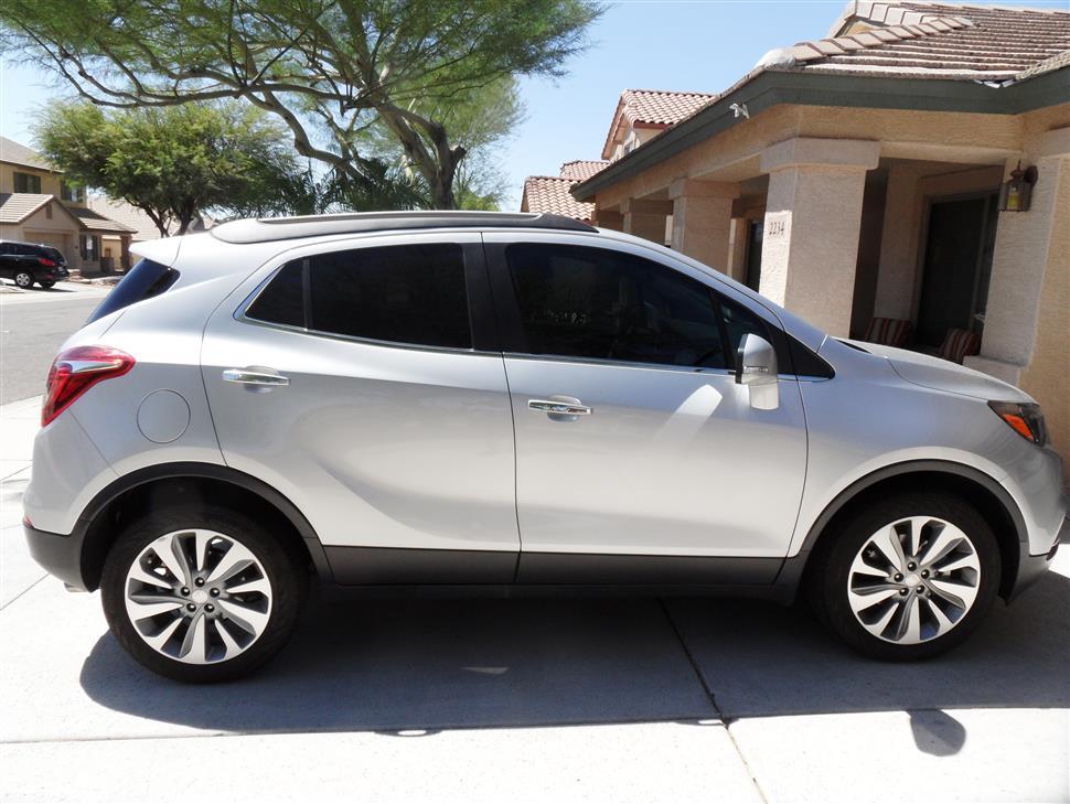 2017 Buick Encore Lease Transfer In Phoenix Az