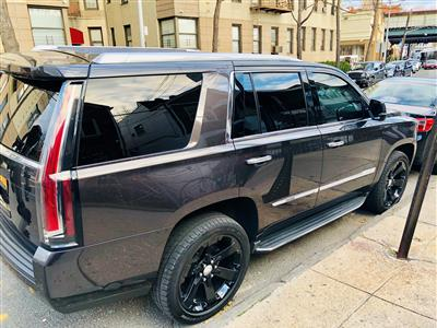2017 Cadillac Escalade lease in yonkers,NY - Swapalease.com