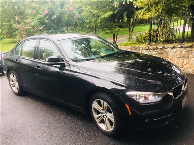 2016 BMW 3 Series lease in MCLEAN,VA - Swapalease.com