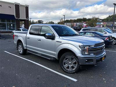2018 Ford F-150 lease in Wilmington,NC - Swapalease.com