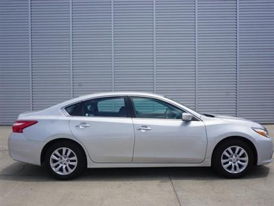 2017 Nissan Altima lease in New Providence,NJ - Swapalease.com