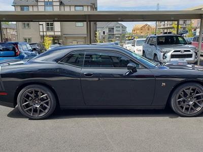 2018 Dodge Challenger lease in Portland,OR - Swapalease.com