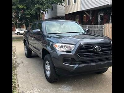 2018 Toyota Tacoma lease in Hermitage,PA - Swapalease.com