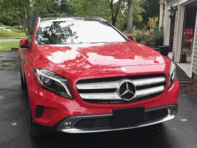 2017 Mercedes-Benz GLA SUV lease in Reading,MA - Swapalease.com