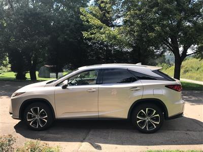2018 Lexus RX 450h lease in Morgantown,WV - Swapalease.com