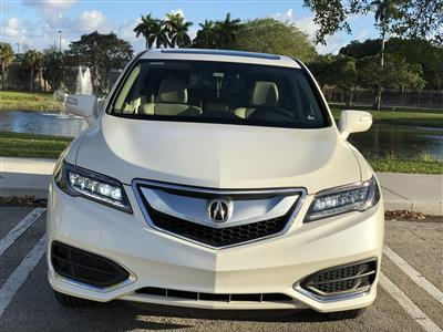 2018 Acura RDX lease in West Palm Beach,FL - Swapalease.com