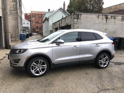 2017 Lincoln MKC lease in Westchester,IL - Swapalease.com