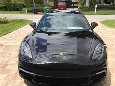 2017 Porsche Panamera lease in Miami,FL - Swapalease.com