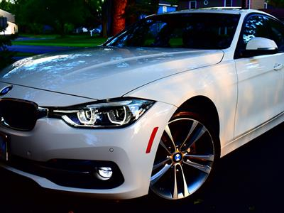 2016 BMW 3 Series lease in Naperville,IL - Swapalease.com