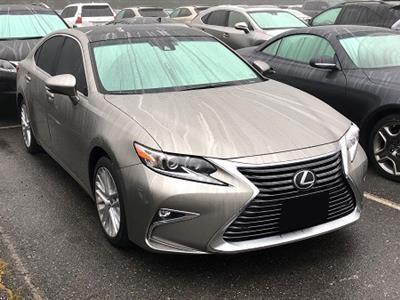 2017 Lexus ES 350 lease in Lakewood ,NJ - Swapalease.com