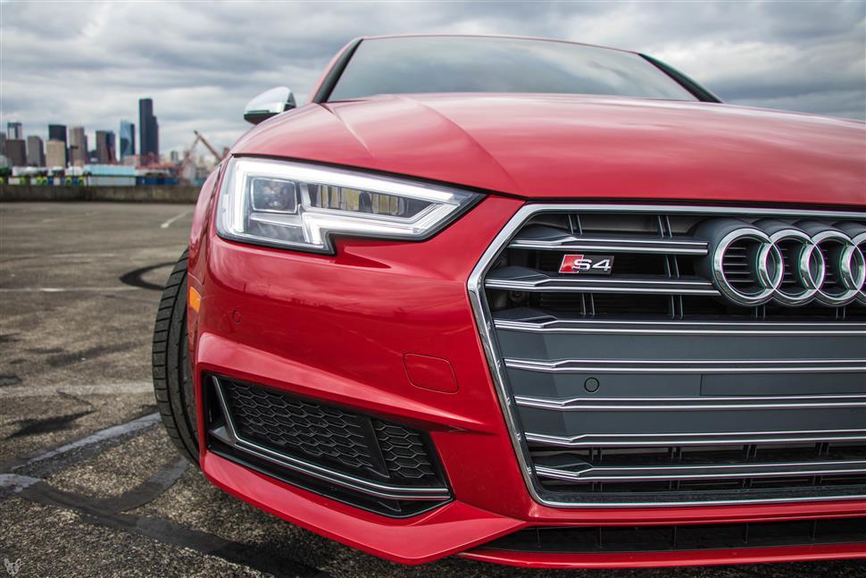 Audi S Lease In SEATTLE WA - Lease audi s4
