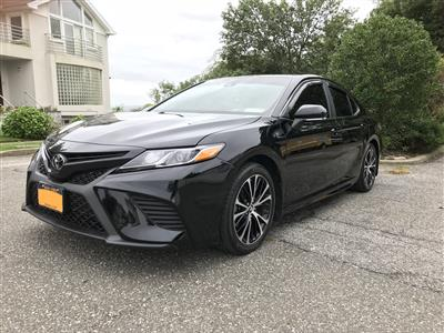 2018 Toyota Camry lease in Staten Island,NY - Swapalease.com