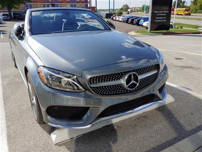2017 Mercedes-Benz C-Class lease in Columbia,MO - Swapalease.com