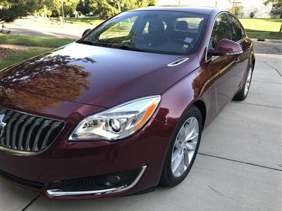 2016 Buick Regal lease in West Bloomfield,MI - Swapalease.com