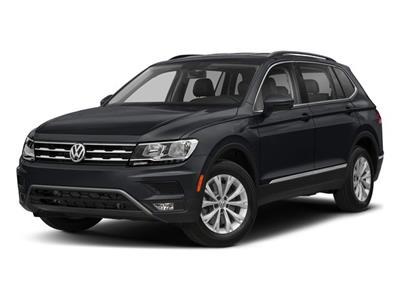2018 Volkswagen Tiguan lease in Berkeley,CA - Swapalease.com