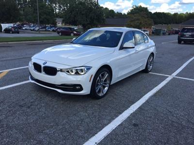 2018 BMW 3 Series lease in Dunwoody,GA - Swapalease.com