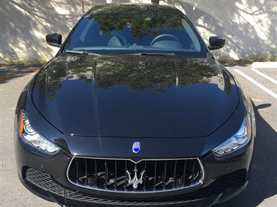 2017 Maserati Ghibli lease in Redondo Beach,CA - Swapalease.com