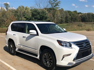 2018 Lexus GX 460 lease in STOW,OH - Swapalease.com