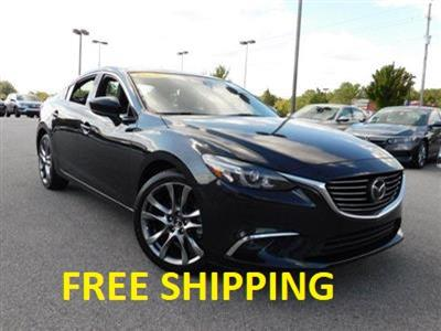 2017 Mazda MAZDA6 lease in Griffith,IN - Swapalease.com