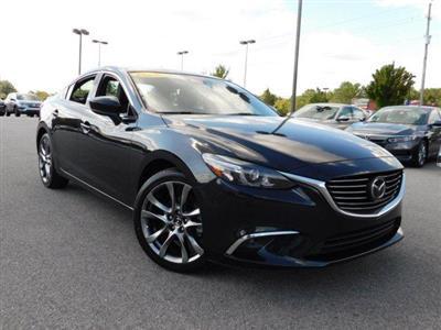 2017 Mazda MAZDA6 lease in Griffith,IN - Swapalease.com