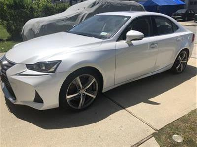 2018 Lexus IS 300 lease in New Hyde Park,NY - Swapalease.com