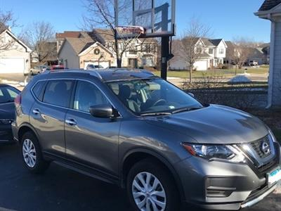 2017 Nissan Rogue lease in Lake Zurich,IL - Swapalease.com
