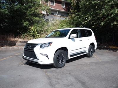 2018 Lexus GX 460 lease in Happy Valley,OR - Swapalease.com