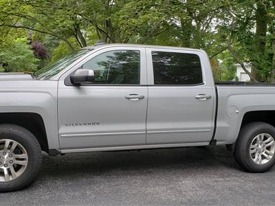 2017 Chevrolet Silverado 1500 lease in Shrewsbury,NJ - Swapalease.com