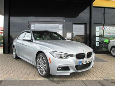 2018 BMW 3 Series lease in Schaumburg,IL - Swapalease.com