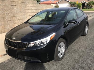 2017 Kia Forte lease in Costa Mesa,CA - Swapalease.com